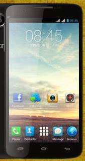 Tecno Phantom All