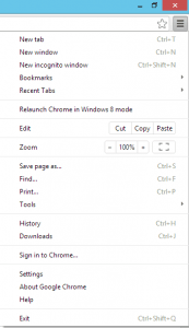 How to Save Web Pages as PDF in Google Chrome