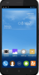 Gionee CTRL V5 Specification, Features, Image and Price
