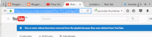 How to download Complete YouTube Playlist using IDM
