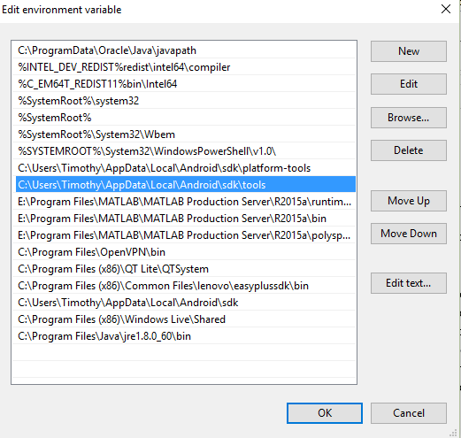 how to add variables to watch window