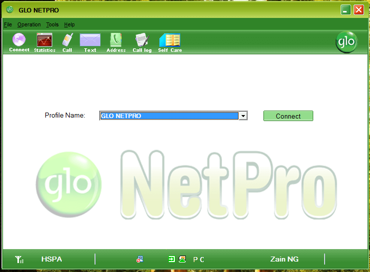 MTN, Glo, Airtel, 9mobile Modem Setup in Nigeria • About Device