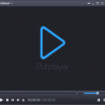 Daum PotPlayer -  Sync Subtitle to Audio or Video