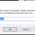 How to password or encrypt your Microsoft office Document