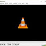 VLC media Player - Convert MKV to MP4