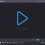 Daum PotPlayer –  Take a Snapshot, Screenshot or Capture Frames