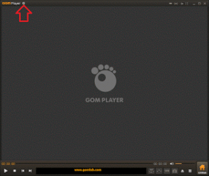 GOM Player Keyboard Shortcut and Hotkeys