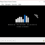 MPC HC - Sync Subtitle to Audio or Video