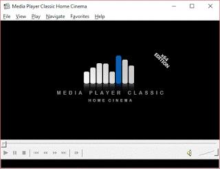 MPC HC (Media Player Classic Home Cinema)