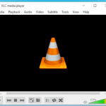 VLC Media Player – Change Snapshot Format