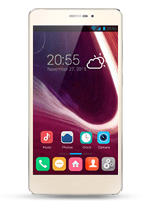 Xtouch X5 Specification, Features, Price and Image