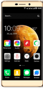 InnJoo Max 3 Pro LTE Specification, Price and Image