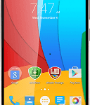Prestigio Grace S5 LTE Specification, Features, Price and Review