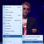 How to sync (Synchronize) subtitle with MX Player • About Device