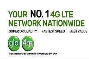 Glo Data Plan, Prices and Subscription Codes • About Device