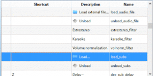 SMPlayer – Load External Subtitle File