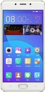 Gionee F5 Specification, Price and User Review