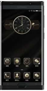 Gionee M2017 Specification, Price and User Review