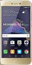 Huawei P8 Lite (2017) Specification, Price and User Review