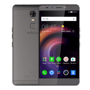 Infinix Note 4 X572 Specification, Image, Review and Price