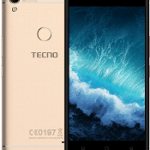 Tecno WX4 Pro Specification, Image and Price