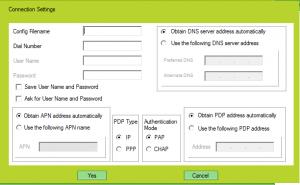 How to Setup MTN, GLO, Airtel and 9Mobile APN