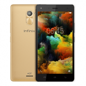 Compare Infinix Hot 5 Lite and Infinix Hot 4 Lite
