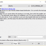 How to Create Bootable USB Using UNetbootin.