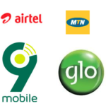 Phone Number Prefix for MTN, GLO, Airtel and 9mobile