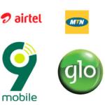 GSM and CDMA Numbers Prefix in Nigeria