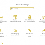 Set Up Proxy Server or Settings for Windows 10 PC