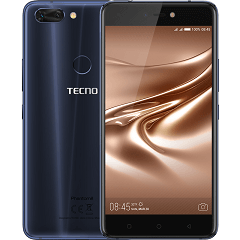 Tecno Phantom 8 Specification, Image, Review and Price