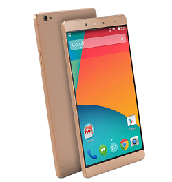 Fero Pad 8 Specification, Image, Review and Price
