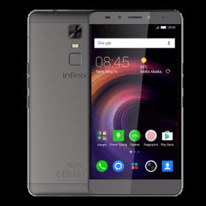 Infinix Note 4 Pro X571 Price in Nigeria