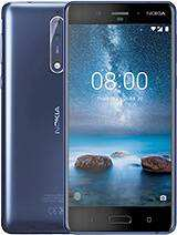 Nokia 8 Specification, Image, Review and Price