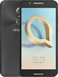 Alcatel A7 Specification, Image, Review and Price