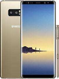 Samsung Galaxy Note8 Specification, Image, Review and Price