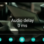 How to fix audio and video out of sync in AC3 Player (Android)