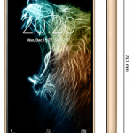 Fero A5500 Specification, Image and Price
