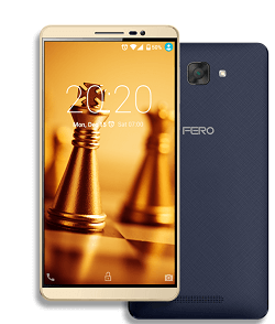 Fero Royale Y2 Lite Specification, Image and Price