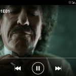 How to change Aspect ratio on the KMPlayer (Android)