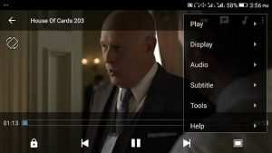 MX Player - Increase Volume up to 200 percent • About Device