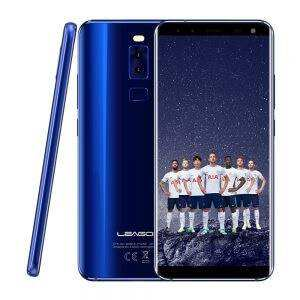 Leagoo S8 Specification, Image and Price