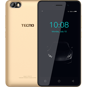 Tecno F2 Specification, Image and Price