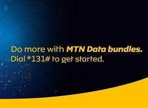 MTN Data Plans, Internet Bundles Prices and Subscription