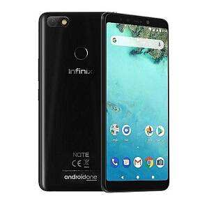 Infinix Note 5 Pro Specification, Image and Price (Stylus Pen)