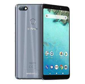 Infinix Note 5 Specification, Image and Price • About Device