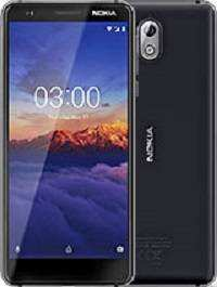 Nokia 3.1 Specification, Image and Price
