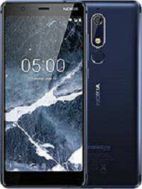 Nokia 5.1 Specification, Image and Price