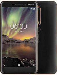 Nokia 6.1 Specification, Image and Price